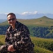 Димитрий 51 год (Козерог) Кисловодск