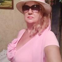 Валентина, 58 лет, Стрелец, Одесса