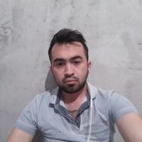 Фаррух, 27 лет, Скорпион, Москва