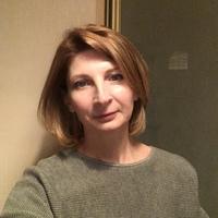 Анна, 48 лет, Рак, Москва