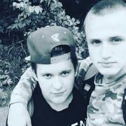 Yurich 21 год (Козерог) хочет познакомиться в Бахмаче