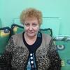 нина, 62, г.Череповец