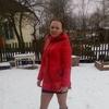 Valentina, 34, Dokshitsy