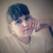 Елизавета 23 года (Весы) Орел