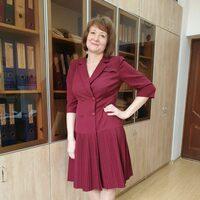 Татьяна, 53 года, Телец, Геленджик