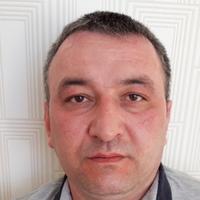 Ильхам, 40 лет, Овен, Москва