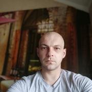 Николай 36 лет (Рыбы) Некрасовка
