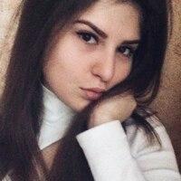 Элина, 22 года, Близнецы, Киев