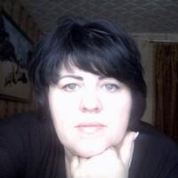 Елена, 42 года, Козерог, Ковров