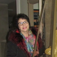 ирина, 55 лет, Телец, Мурманск