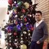 Ahmed, 40, г.Харьков
