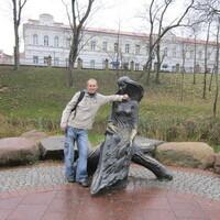 Alexander, 49 лет, Близнецы, Лида