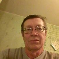 Павел, 62 года, Телец, Новосибирск