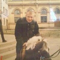 Егор, 43 года, Телец, Санкт-Петербург
