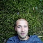 Sergei 26 Узда