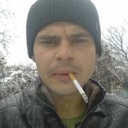 Михаил 27 Красный Сулин