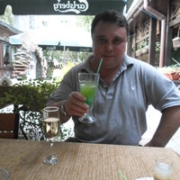 Олег, 43 года, Скорпион, Донецк