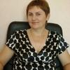 Ольга, 60, г.Корсунь-Шевченковский