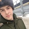 Владимир, 21, г.Волгоград