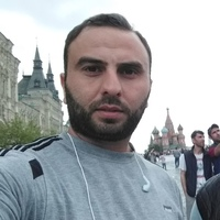Фаиг, 31 год, Рак, Москва