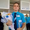 Vasyl, 21, Виноградов