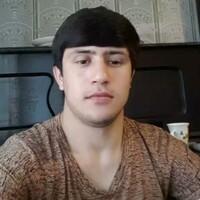 Джамал, 27 лет, Козерог, Санкт-Петербург