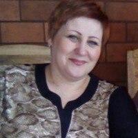 Елена, 53 года, Козерог, Мурманск