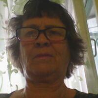 Татьяна, 76 лет, Водолей, Саратов