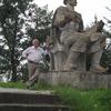 михайло, 69, г.Львов