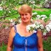 людмила, 67, г.Городок