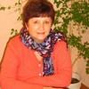 ЛИДИЯ, 62, г.Кимры