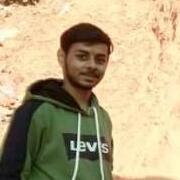Naman Bhardwaj 18 лет (Скорпион) Gurgaon