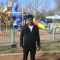 Umid, 31 год, Стрелец, Санкт-Петербург