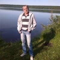 Серж, 58 лет, Близнецы, Пермь