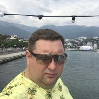 Вадим Иванов, 39 лет, Телец, Санкт-Петербург