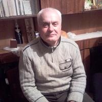 Вова, 61 год, Близнецы, Тирасполь