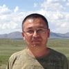 Аргын, 43, г.Алматы́