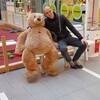 Andrey, 36, Пьяченца