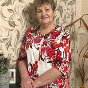 Татьяна 60 Ярославль