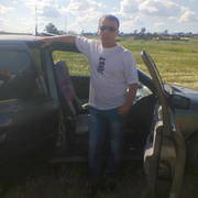 игорь 46 лет (Лев) на сайте знакомств Щучинска