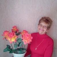 Нина, 78 лет, Рак, Симферополь