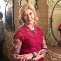 Лидия Бульмистрова, 74 года, Рак, Москва