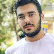 AliReza 22 Тегеран
