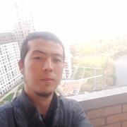 Елмурод 21 Москва