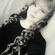 Karolina 20 лет (Рыбы) Юхнов