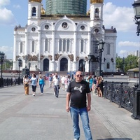 анатолий, 52 года, Рыбы, Москва