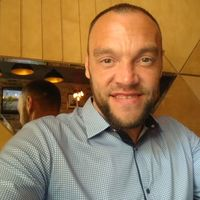 ALEKSANDR, 42 года, Скорпион, Санкт-Петербург
