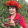 Татьяна, 58, г.Нью-Йорк