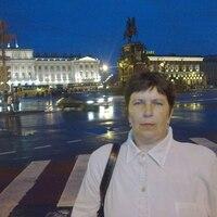 Людмила, 58 лет, Весы, Курск