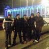 zakir turdiev, 26, г.Бишкек